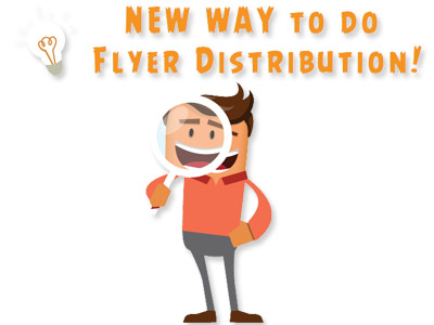 Preventing your flyer to be tag with your competitors flyers