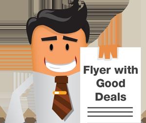 Flyer Distribution Tips 03