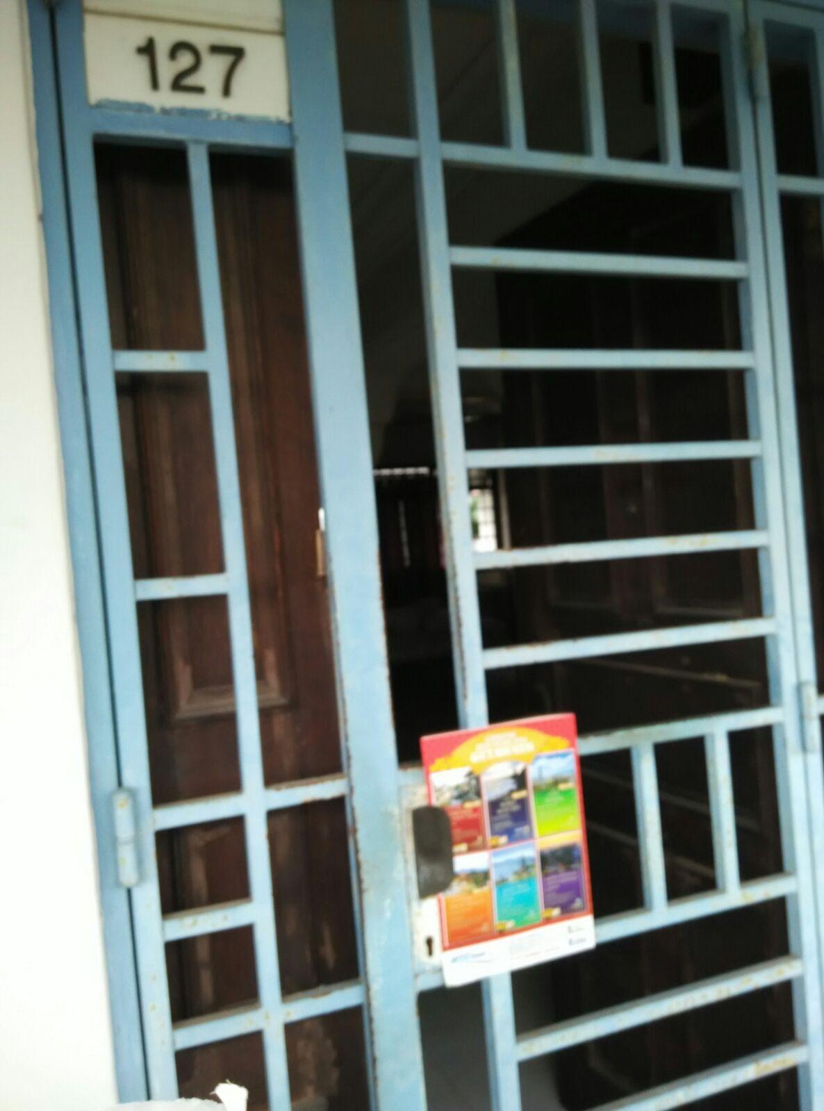 Door Installation Flyers : Hdb door free veneer is actually thin slices of wood that